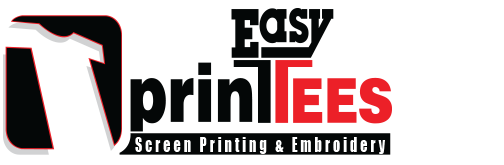 Easy Print Tees